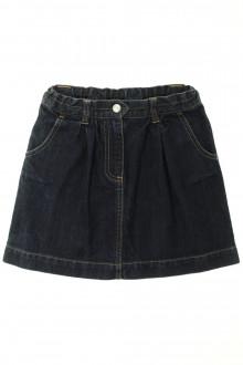 vêtements occasion enfants Jupe en jean Petit Bateau 8 ans Petit Bateau