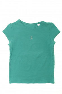 vetement  occasion Tee-shirt manches courtes Okaïdi 6 ans Okaïdi