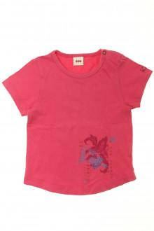 vetement occasion enfants Tee-shirt manches courtes 3 Pommes 3 ans 3 Pommes
