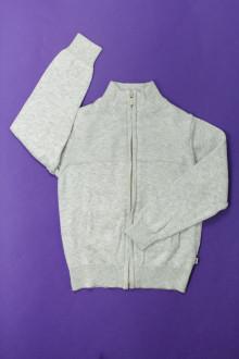 vêtements occasion enfants Gilet zippé Okaïdi 4 ans Okaïdi