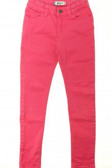 vêtements d occasion enfants Pantalon en toile Roxy 8 ans Roxy