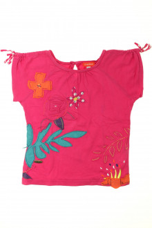 vetement enfants occasion Tee-shirt manches courtes