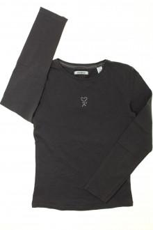 vêtements enfants occasion Tee-shirt manches longues Okaïdi 10 ans Okaïdi