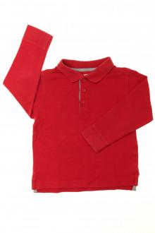 vêtements occasion enfants Polo manches longues DPAM 3 ans DPAM