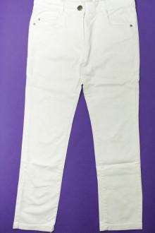 vêtements occasion enfants Pantalon en toile Okaïdi 8 ans Okaïdi