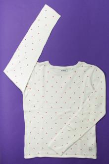 vêtements occasion enfants Pull étoilé Okaïdi 10 ans Okaïdi
