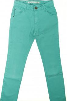 vêtements occasion enfants Pantalon en toile IKKS 12 ans IKKS