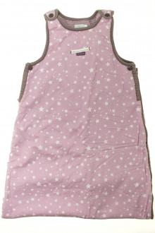 vêtements bébés Grande gigoteuse étoilée Natalys 12 mois Natalys