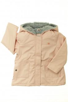 vetement occasion enfants Ciré chaud Zara 3 ans Zara