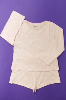 vêtements d occasion enfants Pyjama en coton
