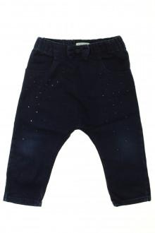 vetements d occasion bébé Pantalon à strass IKKS 12 mois IKKS