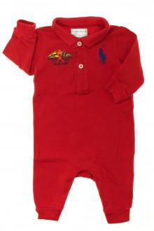 habits bébé Combinaison Ralph Lauren 3 mois Ralph Lauren