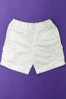 vêtements d occasion enfants Short Cyrillus 3 ans Cyrillus