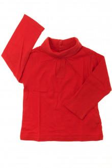 Habits pour bébé Sous-pull DPAM 12 mois DPAM