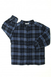 habits bébé Chemise à carreaux Bout'Chou 18 mois Bout'Chou