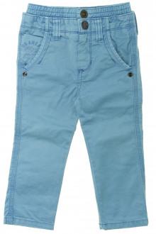 vêtements bébés Pantalon en toile IKKS 18 mois IKKS