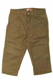 habits bébé Pantalon en toile DPAM 18 mois DPAM