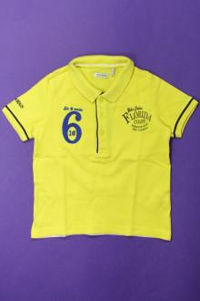 vêtements enfants occasion Polo manches courtes IKKS 2 ans IKKS