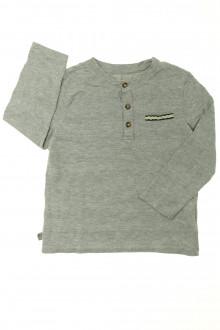vetement d'occasion enfants Tee-shirt manches longues Sergent Major 4 ans Sergent Major