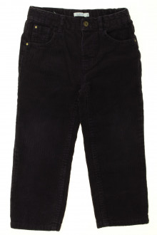 vetements enfants d occasion Pantalon en velours côtelé Bout'Chou 3 ans Bout'Chou