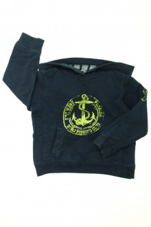 vetement enfants occasion Sweat à capuche Sergent Major 3 ans Sergent Major