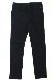 vêtements occasion enfants Pantalon à fines rayures IKKS 4 ans IKKS