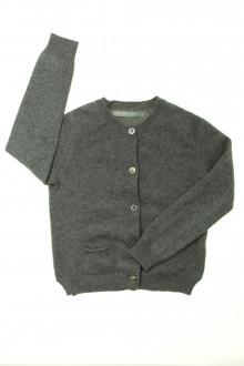 vêtements occasion enfants Cardigan en cachemire Monoprix 5 ans Monoprix