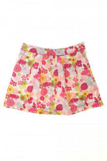 vêtements enfants occasion Jupe fleurie Jacadi 5 ans Jacadi