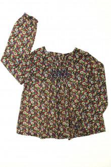 vêtements d occasion enfants Blouse Liberty Jacadi 5 ans Jacadi