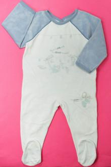 vetement marque occasion Pyjama/Dors-bien en velours