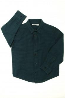 vêtements d occasion enfants Chemise à petits carreaux Monoprix 6 ans Monoprix