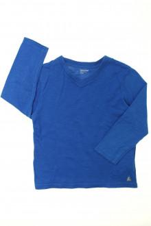 vetements enfants d occasion Tee-shirt manches longues Gap 4 ans Gap