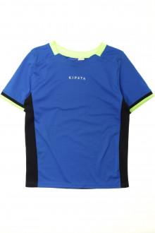 vêtements occasion enfants Tee-shirt manches courtes Décathlon 6 ans Décathlon