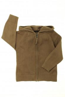 vêtements d occasion enfants Gilet zippé CFK 3 ans CFK