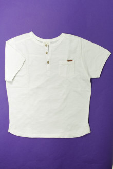 vetement d'occasion Tee-shirt manches courtes Zara 6 ans Zara