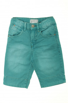vetement enfants occasion Bermuda en jean de couleur Zara 6 ans Zara