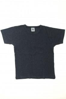 vêtements occasion enfants Tee-shirt manches courtes Petit Bateau 6 ans Petit Bateau