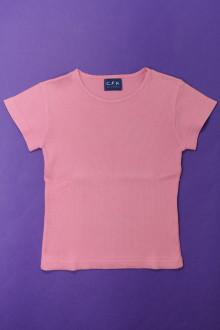 vêtement enfant occasion Tee-shirt manches courtes CFK 8 ans CFK