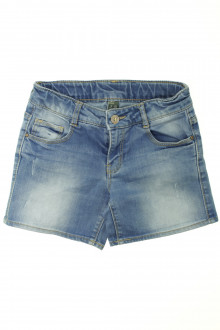 vêtements occasion enfants Short en jean Zara 8 ans Zara