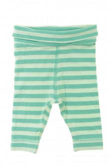 Habit d'occasion pour bébé Legging rayé H&M 1 mois H&M