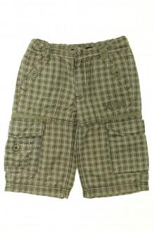 vêtements occasion enfants Bermuda à carreaux Tout Compte Fait 4 ans Tout Compte Fait