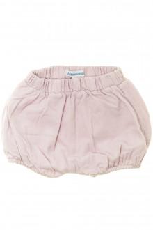 vêtements bébés Short en velours fin Vertbaudet 1 mois Vertbaudet