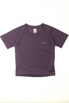 vetement d occasion enfant Tee-shirt manches courtes Décathlon 4 ans Décathlon