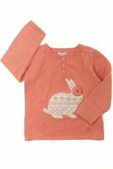 vetements d occasion enfant Pull