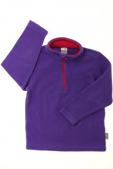 vetements enfant occasion Pull polaire Décathlon 4 ans Décathlon