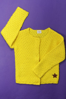 vêtements enfants occasion Cardigan Tape à l'Œil 5 ans Tape à l'œil