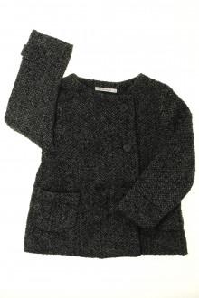 vetement  occasion Veste en laine Monoprix 5 ans Monoprix
