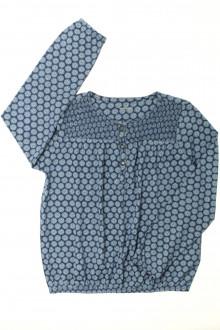 vetement occasion enfants Tee-shirt manches longues Vertbaudet 10 ans Vertbaudet