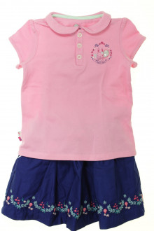 vêtements occasion enfants Ensemble jupe et polo Sergent Major 3 ans Sergent Major