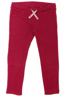 vetements d occasion enfant Legging Benetton 4 ans Benetton